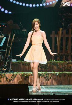 [AKMU 1st LIVE TOUR '악뮤캠프' in Blue Square Samsung Card Hall, Seoul] ~ Soohyun