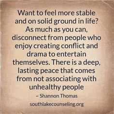 Including the people who attract, stew, and live in it. The energies we rest in become the energies we possess.