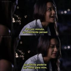 pretty little liars frases Pretty Little Liars, Pll Frases, Stupid Love, Sad Girl, Film Serie, Nerd Geek, Ms Gs, Lipstick Colors, Movie Quotes