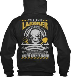 Laborer-Limited Edition
