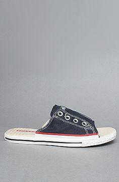 converse cutaway sandals white