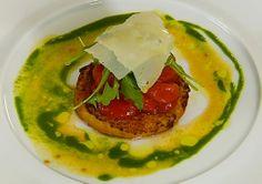 Tomato Tart from Mai
