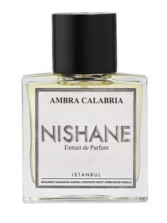 Ambra Calabria Nishane для мужчин и женщин