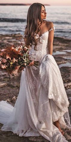 Best Wedding Dresses Lace Dresses Floral Midi Shirt Dress Embroidered Dress Rehearsal Dinner Attire For Mother Of The Bride Kids Party Dresses Diamond Wedding Dress Plus Size Occasion Wear For Weddings Country Wedding Dresses, Wedding Dresses Plus Size, Best Wedding Dresses, Lace Dresses, Modest Wedding, Fantasy Wedding Dresses, Country Weddings, Dress Lace, Rehearsal Dinner Attire