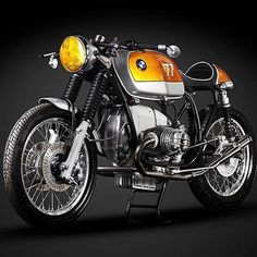 bmw-r100rs-cafe-racer Plus