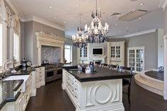 My bespoke kitchen Marlborough House, Bespoke Kitchens, Home Kitchens, My House, Kitchen Island, Comfy Couches, Kitchen Ideas, Home Decor, Rooms