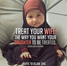 So which one is this, your wife or your daughter? - PP: Found on an Islamic board. Islam - soooo similar to Christianity. Christians and everyone who has an imaginary sky daddy....open your mind, EDUCATE yourself <3