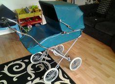 Vintage mothercare pram | eBay