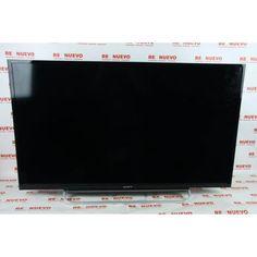 Televisor SONY BRAVIA 40W605B E263114 de segunda mano