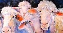 Sheep IN ART WATERCOLORS - Bing Images