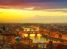 Florencia, Italia ||  Viatur.com/tours_por_europa.html