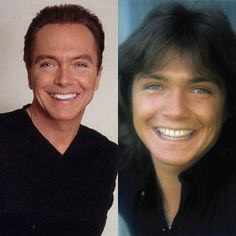 """""""I want caregivers to know how vital they are, how brave and strong they are.""""--David Cassidy    Cassidy, the actor, singer and songwriter who played Keith Partridge in the 1970's hit series, """"The Partridge Family,"""" shares his experiences serving as a caregiver to his mother with dementia."""
