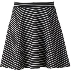 Women's Apt. 9® Ponte Mini Skirt (79 ILS) ❤ liked on Polyvore featuring skirts, mini skirts, oxford, ponte knit skirt, apt. 9, elastic waist mini skirt, ponte skirt and short skirts