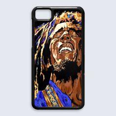 reggae legend bob marley art painting design for blackberry Z10 case $16.89 #etsy #Accessories #Case #cover #CellPhone #BlackBerryZ10 #BlackBerryZ10case #BlackBerry #singer #jamaicansinger #musician #Reggae #roksteady #reggaebands #songwriter #jamaica #thewailers #bobmarleyRasta #legend #marijuana #smokemarijuana #onelove #nowomannocry