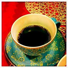 Sunday morning princess coffee | Kahvipannun taikaa -kuvakisa