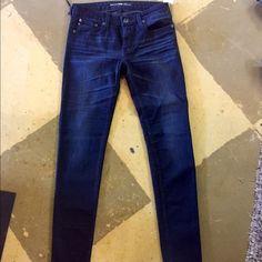 Big star skinny 'Alex' New Big Star Jeans Skinny
