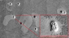 "US General Blows Whistle on what was really found on Mars saying; ""There are structures on the surface of Mars. I will tell you for the record that there are structures underneath the surface of Mars that cannot be seen by the Voyager cameras that went by in 1976…"", The last five years have been a revolutionary period for humanity. Like never before, highly ranked government officials, military personnel, and astronauts have decided it's time to speak out about UFOs and Alien life. One of…"