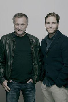 Daniel Bruhl · Michael Nyqvist. Toronto International Film Festival 2015 +