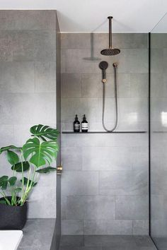 Considering a bathroom renovation? Bring the outdoors in and transform your bathroom into a stylish space with these affordable ideas using natural materials. bathroom fixtures Natural and nature bathroom inspiration and ideas Bad Inspiration, Bathroom Inspiration, Bathroom Ideas, Bathroom Organization, Bathroom Storage, Bathroom Colors, Organization Ideas, Colorful Bathroom, Bathroom Trends