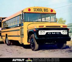 1966 School Bus School Bus House, Old School Bus, School Bus Driver, School Buses, Bus Humor, Malta Bus, Motorhome, Bus City, Cool Pictures