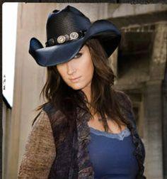 Terri Clark, my favorite female country singer