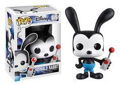 Epic Mickey - Oswald