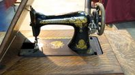 How to Restore My Singer Treadle Sewing Machine | eHow