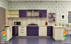 Modular kitchen - A few trendy and functional kitchen solutions - AWOMANSTYLE Moduler Kitchen, Kitchen Modular, Compact Kitchen, Functional Kitchen, Kitchen Sets, Kitchen Design, Kitchen Colour Combination, Modern Furniture Stores, Kitchen Paint Colors