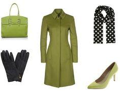 Winter Outfit  #Mantel #Coat #Handtasche #Handbag #Purse #Schoes #Schuhe #Handschuhe #Leathergloves Winter Outfits, Star Wars, Mode Inspiration, Mantel, Purse, Coat, Polyvore, Life, Image