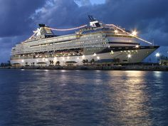 Celebrity Cruise's Century.  LOVE the Celebrity ships!  ASPEN CREEK TRAVEL - karen@aspencreektravel.com
