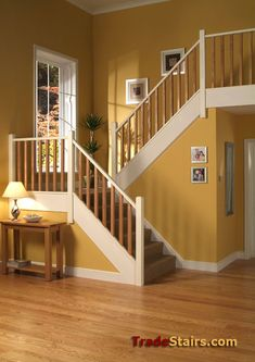 10 Best Banister Color Images Banisters House Styles