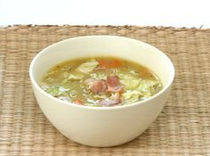 Jump start your weight loss with the 7 Day Cabbage Soup Diet Plan.  Read more...