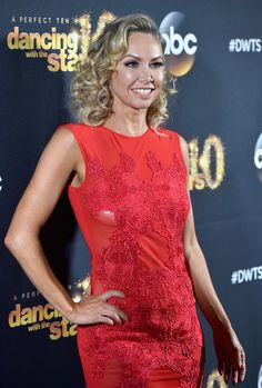 Kym Johnson Photos: 'Dancing with the Stars' Season 10 Premiere