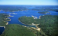 Beaver Lake......Rogers, AR