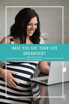 Getting Organised in 2019 - OddHogg Successful Home Business, Family Planner, Life Organization, Organisation Ideas, Making Life Easier, Family Organizer, Get Your Life, Baby Hacks, Parenting Advice