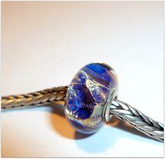 Ink Blue Opal