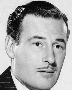 """Tom Conway - Born Thomas Charles Sanders on Sept. 15, 1904 in St. Petersburg, Russiam. Died April 22, 1967 of liver ailment in Culver City, Calif. Conway was the suave star of nearly 300 movies, including the """"Falcon"""" series, and the radio serials """"Sherlock Holmes"""" and """"The Saint."""" He was discovered in a $2-a-night Venice hotel room. Conway was the brother of actor George Sanders,but the two had a falling out . Five years later Sanders took his own life in a Spanish hotel room."""