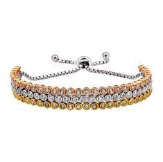 (http://www.vandvjewels.com/tricolor-tennis-bracelet/)
