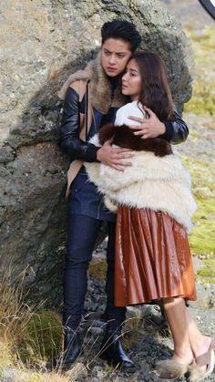 Mega Magazine Nov 2016 issue Part 6 Daniel Johns, Daniel Padilla, John Ford, Kathryn Bernardo, Jadine, Big Love, Queen Of Hearts, King Queen, Cute Couples