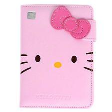 2014 Hello Kitty Lindo Cinta semanal + mensual calendario planificador diario book_pink