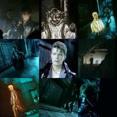 'Underground' (Labyrinth, 1986).