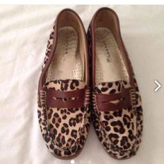 Sperry -Top -Sider Size 8.5 M
