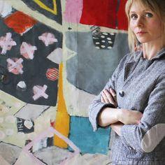 Anna Hymas on Saatchi Art #art