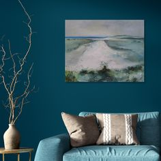 Blue Wall Decor, Norfolk Coast, Handmade Shop, Art Market, Wooden Signs, Beautiful Images, Printmaking, Monochrome, Mixed Media