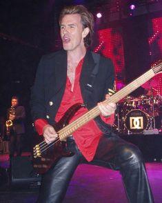 "John Taylor Daily (@john_taylor_daily) su Instagram: ""#johntaylor #duranduran #bass"""