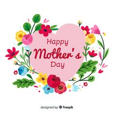 Discover thousands of copyright-free vectors. Graphic resources for personal and commercial use. Thousands of new files uploaded daily. Happy Mothers Day Images, Mothers Day Special, Mother Day Wishes, Happy Mother S Day, Mother's Day Clip Art, Flower Art Drawing, Mothers Day Flowers, Mom Day, Cool Cards
