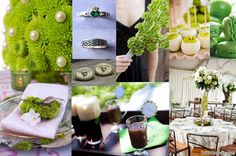 It's almost St. Patty's day! And since half of my heritage comes from the Emerald Isle, Irish Ceilidh weddings are my weak spot....