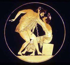 Poetas líricos y bucólicos griegos: Safo y Erina | El Puto Escribiente
