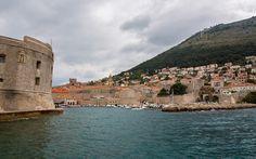 Dubrovnik, Kroatien © Nisa Maier Dubrovnik, Hotels, Last Minute Vacation, Croatia, Travel Advice