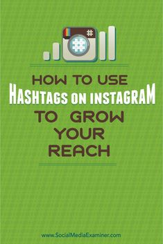 Using hashtags can boost the number of people who view and interact with the content that you are producing. Using relevant and trending hashtags will dramatically change the reach of your content. Marketing Quotes, Online Marketing, Social Media Marketing, Facebook Marketing, Digital Marketing, Instagram Marketing Tips, Instagram Tips, Instagram Posts, Instagram Users